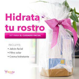 Limpieza facial Kit