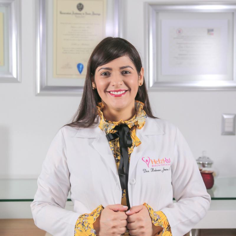 Dra. Belinsa Jimenez
